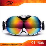 High Quality Snowboarding Custom Strap Ski Helmet Goggle Equipment Snow Skiing Goggles