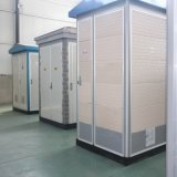 Intelligent Integration 11kv Gas Insulated Electric Distribution Substation Equipment