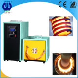 Thailand Hot Sales High Frequency Induction Heating Equipment Principle of 80kw