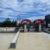 Sand and Gravel Wash Plant Washer