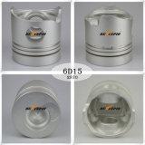 Diesel Engine Piston 6D15t for Mitsubishi Auto Spare Part Me032870