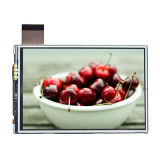 High Quality 3.5inch LCD Display 320X480 with Resistance Touch Screen
