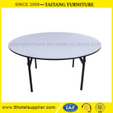 Hotel Restaurant Furniture Banquet Table PVC Table