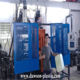 20L HDPE High Speed Single Head Blow Molding Machine
