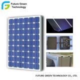 Flexible 250W Mono PV Power Photovoltaic Solar Module