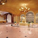 60X60 Polished Tile Full Body Homogeneous Rectified Porcelain Tile for Grey Color