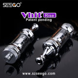 Seego Vhit Rise Wax Vaporizer with 360 Degree Rotatable Mouthpiece