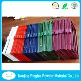 Architecture Industry Polyester Powder Coating with Weather Resistance