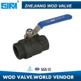 2PC Ball Valve 2000psi (Q11F)