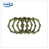 Motorcycle Parts Motorcycle Clutch Plate Clutch Disc for Cg125