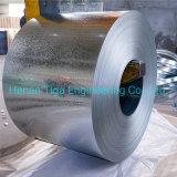 Dx51d Regular Spangle HDG/Gi/Hot Dipped Galvanized Steel Coil