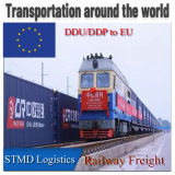 Railway/Air/Sea Freight Forwarder Shipping From China to Europe (European Union)