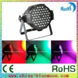 Sharpy Hot 54X3w Stage LED PAR Light (YE046B)