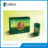 Tea Packaging Bags Printing