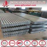 ASTM A755 Az150 Zincalume Steel Roofing Corrugated Sheet