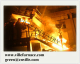 2 Ton DC Electric Arc Furnace