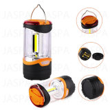 Competitive Price COB LED Camping Light (23-1D1706)