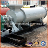 China Fertilizer Granule Making Machine