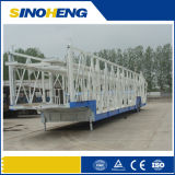 15m Small New Car Carrier Transport Semi Trailer