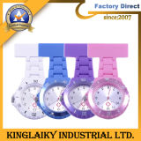 Colorful Plastic Nurse Watch Comply with CE Standard