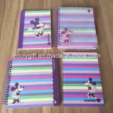 Customize Design Printing Hard / Soft Cover Exercise Notebooks