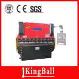 Hydraulic CNC Press Brake WC67K-250/5000