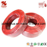 CCA Black and Red Speaker Wire 2X0.75