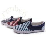 Men′s Hot New Sale Popular Casual Canvas Shoes