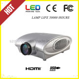 1280*800 HD Home Theater LCD Projector with DVB-T (SV-818)