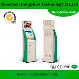 Indoor China Manufacturer Dual Screen USB Digital Signage Kiosk