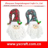 Christmas Decoration (ZY14Y22-3-4 46CM) Santa Claus Christmas Gift Wholesale
