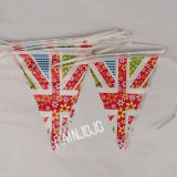 2014 World Cup Brazil Small Flag String Flag Buntings, Union Jack Pennants
