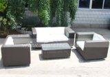 Europe Style Rattan Sofa Set Garden Furniture Outdoor Wicker Set (MTC-286)