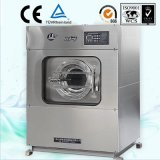 CE & ISO Front Loading Laundry Equipment Washing Machine (XGQ-100F)