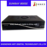 Sunray4 800se HD Triple Tuner