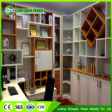 Wooden Popular Modern Design Ladder Bookshelf for Study Room