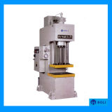 HP41 Series Single-Column Hydraulic Straightening and Mounting Press