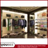 High End Clothes Display Shelving, Fashion Shopfitting, Shop Display Fixtures
