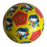 Smooth Surface Rubber 32 Panels Soccer Ball