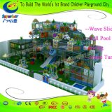 Ce GS Approved Forest Theme Indoor Children Palyground Set