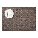 Jacquard Weave PVC Placemat for Home & Restaurant
