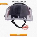 Fast Bulletproof Helmet with Ballistic Visor