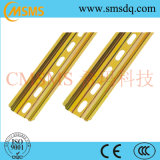 DIN Mountable Rails - Th35-7.5 (0.8) Steel