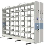 Easy Operated Electronic Mobile Shelving Power Control Shelving/Bookshelf/Book Shelf/Shelving/Library Shelf