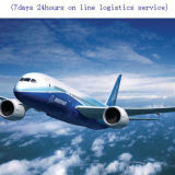Consolidate Lowest Air Freight From China to Europe