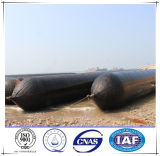 Dia 1.5 Meters Inflatable Ship Rubber Airbag
