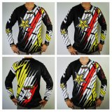 OEM High Quality Motorcycle Jersey for Racing Rider (MAT76)