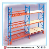 China High Quality Galvanized Pallet Racking