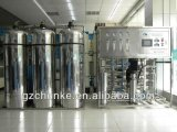 Industrial Carbon Steel RO Water System Water Treatment Plant