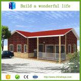 Prefab House Prefabricated European Luxury Modular Homes Modern Kits